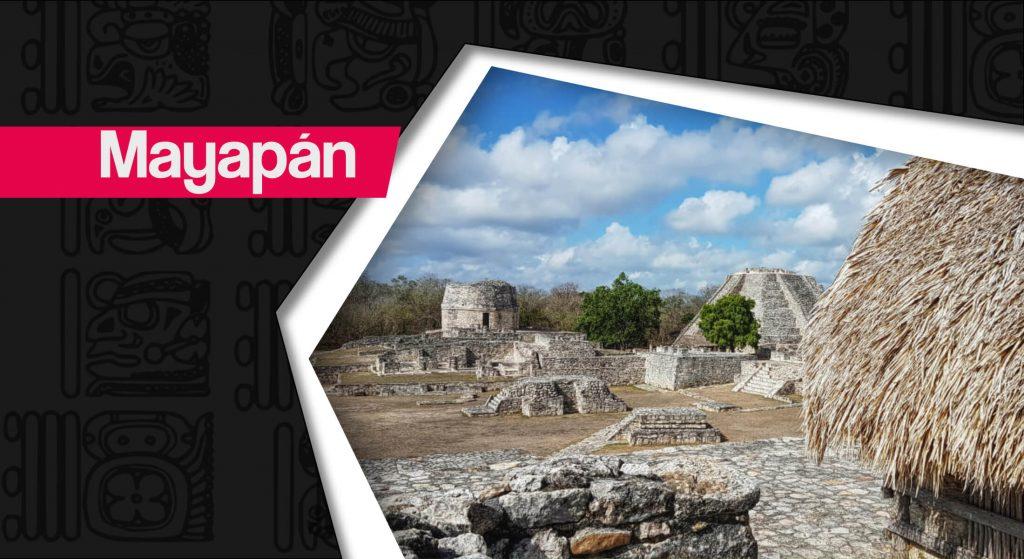Sitio Arqueológico de Mayapán